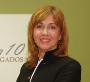 Marisa Rodríguez Caballo
