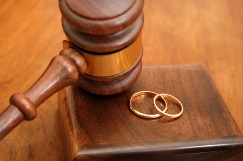 Divorcio de extranjeros