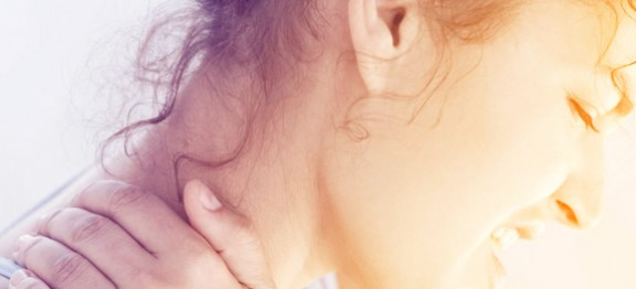 Los latigazos cervicales
