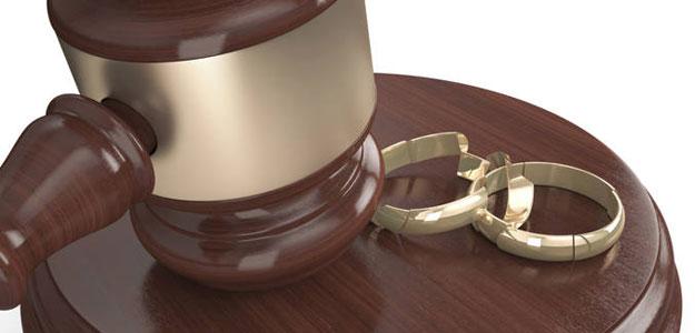 La pensión de viudedad cuando existe separación o divorcio