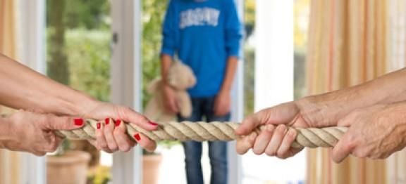 Responsabilidad de los padres frente a sanciones cometidas por sus hijos