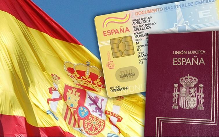 Exito en recurso contra denegación de nacionalidad