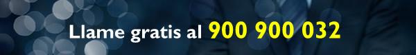 Llame al 900 900 032