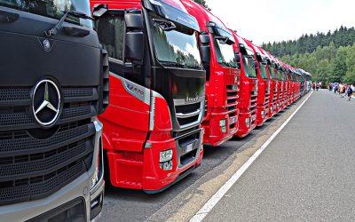 Reclamaciones por sobrecoste, Cártel de Camiones