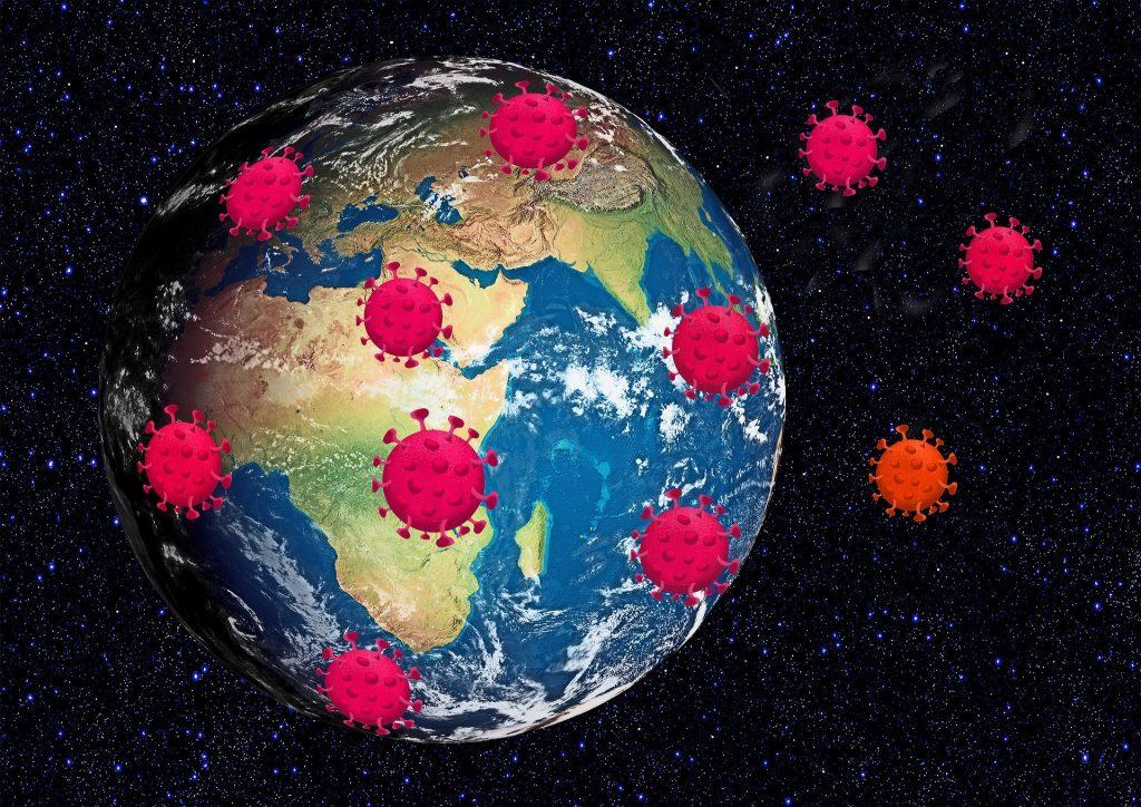 Coberturas de los contratos de seguros en casos de pandemia